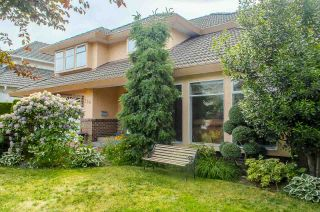Photo 2: 336 FINNIGAN Street in Coquitlam: Central Coquitlam House for sale : MLS®# R2070360