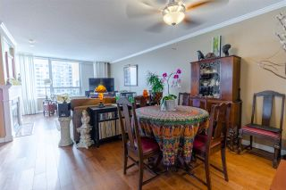 """Photo 12: 907 612 SIXTH Street in New Westminster: Uptown NW Condo for sale in """"The Woodward"""" : MLS®# R2505938"""