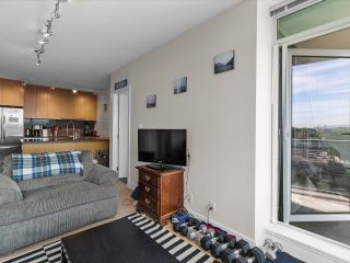 """Photo 8: 801 251 E 7TH Avenue in Vancouver: Mount Pleasant VE Condo for sale in """"District"""" (Vancouver East)  : MLS®# R2621042"""