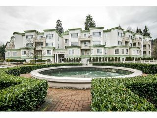 "Photo 2: 211 2960 PRINCESS Crescent in Coquitlam: Canyon Springs Condo for sale in ""JEFFERSON"" : MLS®# V1046778"