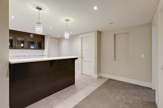 Photo 37: 105 Westland Crescent SW in Calgary: West Springs Detached for sale : MLS®# A1118947