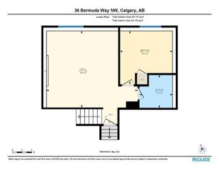 Photo 36: 36 Bermuda Way NW in Calgary: Beddington Heights Detached for sale : MLS®# A1111747