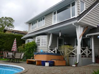 "Photo 12: 32964 12TH Avenue in Mission: Mission BC House for sale in ""Centennial Park"" : MLS®# F1211528"