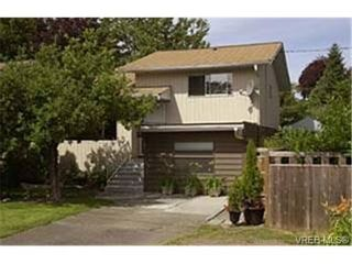 Photo 1:  in VICTORIA: SE Cedar Hill Half Duplex for sale (Saanich East)  : MLS®# 438729