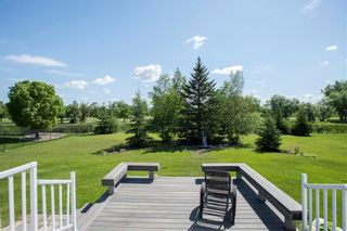 Photo 30: 14 OAKMONT Crescent in Headingley: Breezy Bend Residential for sale (1W)  : MLS®# 202017911