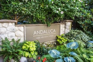 """Photo 23: 310 1388 NELSON Street in Vancouver: West End VW Condo for sale in """"Andaluca"""" (Vancouver West)  : MLS®# R2616916"""