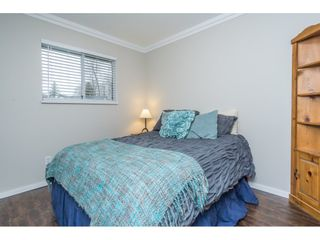 """Photo 12: 2704 274A Street in Langley: Aldergrove Langley House for sale in """"SOUTH ALDERGROVE"""" : MLS®# R2153359"""