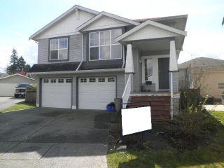 Photo 1: 11514 DARTFORD Street in Maple Ridge: Southwest Maple Ridge House for sale : MLS®# V1114213