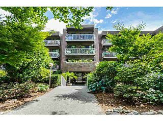 "Photo 17: 419 1655 NELSON Street in Vancouver: West End VW Condo for sale in ""Hempstead Manor"" (Vancouver West)  : MLS®# V1135578"