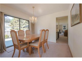 Photo 7: 4570 HOSKINS RD in North Vancouver: Lynn Valley House for sale : MLS®# V1052431