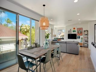 Photo 15: Townhouse for sale : 3 bedrooms : 3804 Herbert St in San Diego