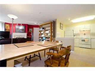 """Photo 3: 1605 4425 HALIFAX Street in Burnaby: Brentwood Park Condo for sale in """"POLARIS"""" (Burnaby North)  : MLS®# V934589"""