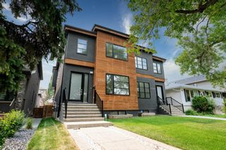 Main Photo: 4111 16 Street SW in Calgary: Altadore Semi Detached for sale : MLS®# A1140576