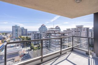 """Photo 6: 1603 615 HAMILTON Street in New Westminster: Uptown NW Condo for sale in """"THE UPTOWN"""" : MLS®# R2618482"""