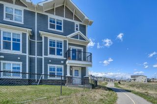 Photo 35: 2206 881 Sage Valley Boulevard NW in Calgary: Sage Hill Row/Townhouse for sale : MLS®# A1107125