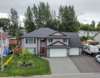 Photo 35: 3685 CHARTWELL Avenue in Prince George: Lafreniere House for sale (PG City South (Zone 74))  : MLS®# R2604337
