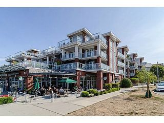 Photo 20: 105 4111 BAYVIEW Street in Richmond: Steveston South Home for sale ()  : MLS®# V1024352