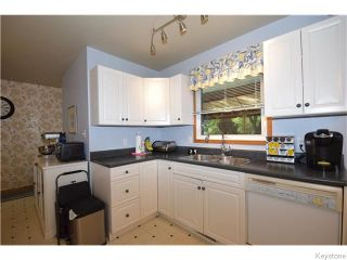 Photo 4: 121 Baltimore Road in Winnipeg: Riverview Residential for sale (1A)  : MLS®# 1621797
