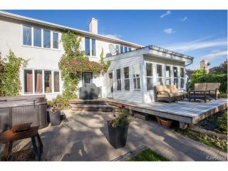 Photo 18: 18 Caravelle Lane in West St Paul: Riverdale Residential for sale (4E)  : MLS®# 1706969
