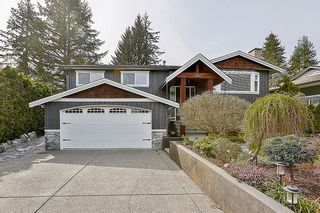 Photo 1: 3953 206A Street in Langley: Brookswood Langley House for sale : MLS®# R2155078
