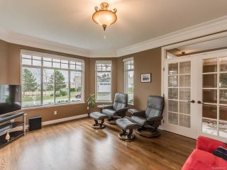 Photo 13: 1302 SATURNA DRIVE in PARKSVILLE: PQ Parksville Row/Townhouse for sale (Parksville/Qualicum)  : MLS®# 805179