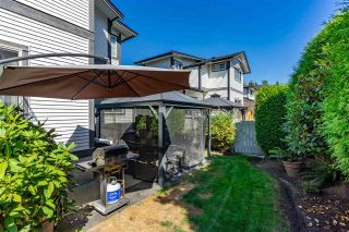 "Photo 30: 134 20820 87 Avenue in Langley: Walnut Grove Townhouse for sale in ""The Sycamores"" : MLS®# R2493500"