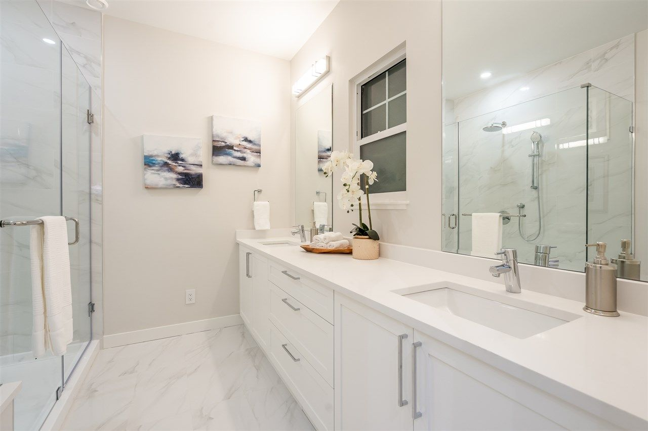 Photo 11: Photos: 64 20327 72B Avenue in Langley: Willoughby Heights Townhouse for sale : MLS®# R2484079