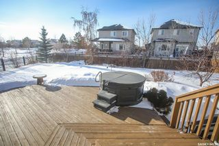 Photo 49: 146 Laycock Crescent in Saskatoon: Stonebridge Residential for sale : MLS®# SK841671