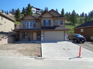 Photo 1: 2005 Galore Crescent in Kamloops: Juniper West House for sale : MLS®# 125909