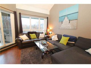 """Photo 6: A405 2099 LOUGHEED Highway in Port Coquitlam: Glenwood PQ Condo for sale in """"SHAUGHNESSY SQUARE"""" : MLS®# V1100988"""