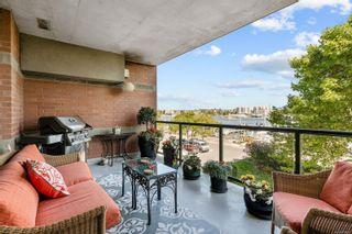 Photo 2: 317 21 Dallas Rd in : Vi James Bay Condo for sale (Victoria)  : MLS®# 853621