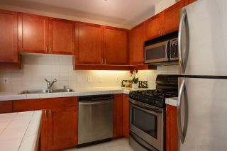 Photo 6: DOWNTOWN Condo for sale : 1 bedrooms : 1240 India St #1604 in San Diego