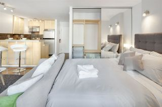 """Photo 12: 623 1333 HORNBY Street in Vancouver: Downtown VW Condo for sale in """"Anchor Point"""" (Vancouver West)  : MLS®# R2583045"""