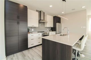 Photo 9: 55 Willow Brook Road in Winnipeg: Bridgwater Lakes Residential for sale (1R)