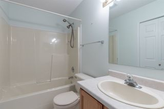 Photo 21: #81 303 TWIN BROOKS Drive in Edmonton: Zone 16 Townhouse for sale : MLS®# E4225037