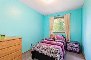 Photo 17: 16 WELLINGTON Cove: Strathmore Row/Townhouse for sale : MLS®# C4258417