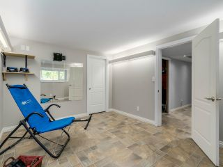 Photo 19: 5785 FOREST Street in Burnaby: Deer Lake Place House for sale (Burnaby South)  : MLS®# V1121611