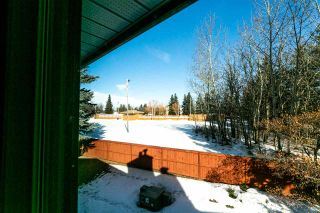 Photo 26: 84 LACOMBE Point: St. Albert Townhouse for sale : MLS®# E4230290