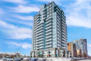 Photo 1: 302 1501 6 Street SW in Calgary: Beltline Apartment for sale : MLS®# A1040725