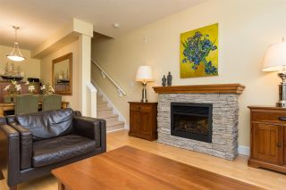 """Photo 3: 115 4280 MONCTON Street in Richmond: Steveston South Townhouse for sale in """"The Village at Imperial Landing"""" : MLS®# R2233408"""