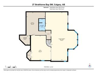 Photo 48: 27 Strathlorne Bay SW in Calgary: Strathcona Park Detached for sale : MLS®# A1120430