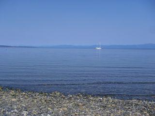 Photo 4: LT 1 W Island Hwy in QUALICUM BEACH: PQ Qualicum North Land for sale (Parksville/Qualicum)  : MLS®# 708171