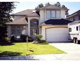 Photo 1: 1322 Rama Avenue in New Westminster: Queensborough Home for sale ()  : MLS®# V408928