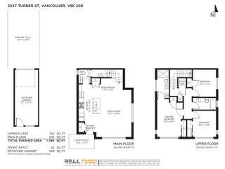 Photo 26: 2937 TURNER Street in Vancouver: Renfrew VE 1/2 Duplex for sale (Vancouver East)  : MLS®# R2595058