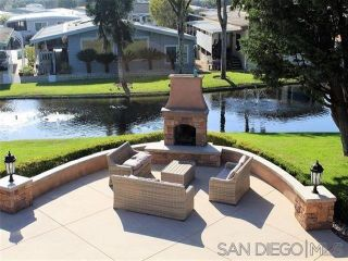 Photo 40: CARLSBAD WEST Manufactured Home for sale : 3 bedrooms : 7118 San Bartolo #3 in Carlsbad