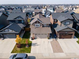 Photo 44: 324 Delainey Manor in Saskatoon: Brighton Residential for sale : MLS®# SK871987