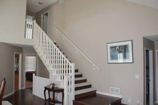 "Photo 4: 5 16995 64 Avenue in Surrey: Cloverdale BC Townhouse for sale in ""Lexington"" (Cloverdale)  : MLS®# R2159340"