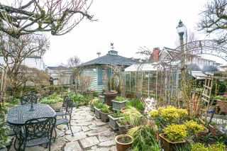 """Photo 18: 1697 E 22ND Avenue in Vancouver: Victoria VE House for sale in """"CEDAR COTTAGE"""" (Vancouver East)  : MLS®# R2150016"""