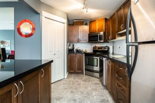 """Photo 8: 216 32725 GEORGE FERGUSON Way in Abbotsford: Abbotsford West Condo for sale in """"Uptown"""" : MLS®# R2413397"""