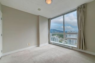 """Photo 9: 3205 2968 GLEN Drive in Coquitlam: North Coquitlam Condo for sale in """"Grand Central 2 by Intergulf"""" : MLS®# R2603826"""